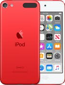 Apple Apple iPod touch 128GB Reproductor de MP4 Rojo