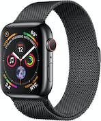 Apple Apple Watch Series 4 reloj inteligente Negro OLED