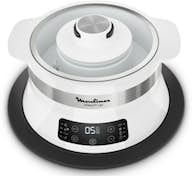 Moulinex Moulinex Steam up vaporizador Blanco Freestanding