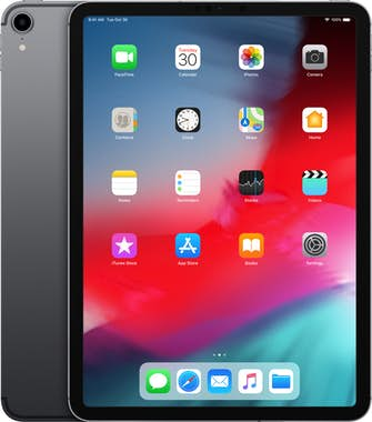 Apple Apple iPad Pro 1024 GB 3G 4G Gris