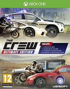Ubisoft The Crew Ultimate Edition (Xbox One)