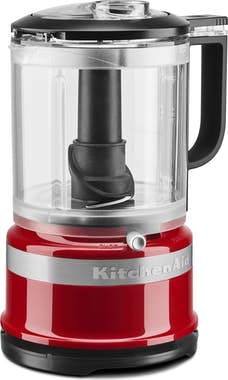 Kitchenaid KitchenAid 5KFC0516 robot de cocina 1,19 L Negro,