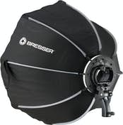 Bresser SOFTBOX OCTOGONAL SUPER QUICK 65CM PARA FLASH SPEE