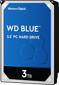 Western Digital WD Blue PC 3TB 64MB 5400rpm
