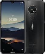 "Nokia Nokia 7.2 16 cm (6.3"""") 6 GB 128 GB SIM doble Carb"