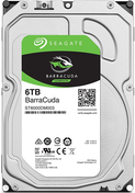 Seagate BarraCuda 6TB ST6000DM003
