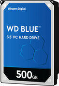 Western Digital WD Blue PC 500GB 64MB 5400rpm