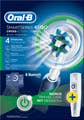 Oral-B Oral-B PRO 4500 Adulto Cepillo dental oscilante Az