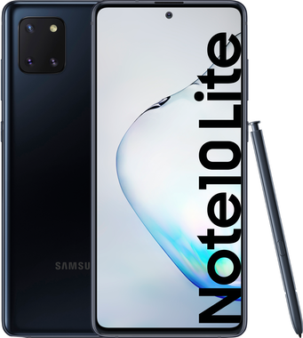 Samsung Galaxy Note10 Lite 128GB+6GB RAM