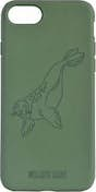 The Earth Case Funda biodegradable foca iPhone 7/8
