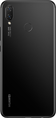 Huawei P Smart Plus Dual
