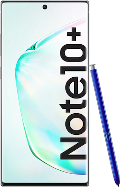 Samsung Galaxy Note10+ 256GB+12GB RAM