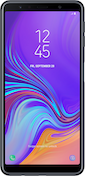 Samsung Galaxy A7 (2018) Single SIM