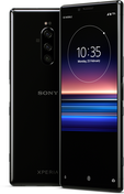 Sony Xperia 1 J9110 128Gb Hibrido Black