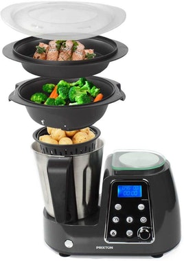 PRIXTON Robot de cocina Kitchen+ KG200