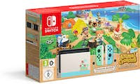 Nintendo Nintendo Switch Animal Crossing: New Horizons vide