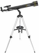 National Geographic National Geographic 60/700 AZ Refractor 525x Negro