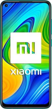 Xiaomi Redmi Note 9 128GB+4GB RAM