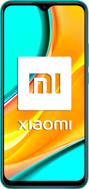 Xiaomi Redmi Note 9 64GB+4GB RAM