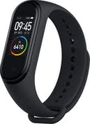 "Xiaomi Xiaomi Mi Smart Band 4 AMOLED 2,41 cm (0.95"""") Pul"
