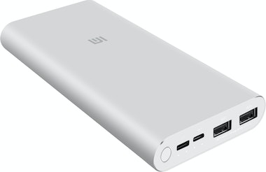Xiaomi Mi Power Bank 3 10000mAh 18W Fast Charge