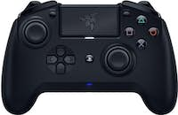 RAZER Raiju PS4 D-PAD 3.5mm Gamepad inalambrico Bluetoot