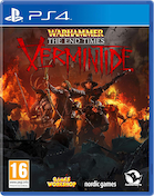 Fatshark Warhammer: The End Times Vermintide (PS4)