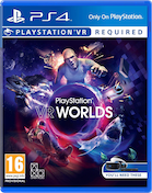 SIE London Studios VR Worlds (PS4)