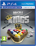 VooFoo Studios Hustle Kings VR (PS4)