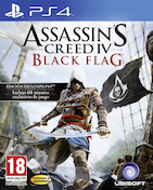 Ubisoft Assassins Creed IV: Black Flag Edicion Especial (
