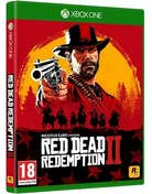 Take 2 Red Dead Redemption 2 Juego Xbox One