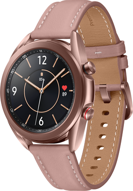 Samsung Galaxy Watch3 41mm LTE