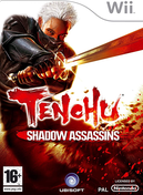 Ubisoft Tenchu Shadow Assassins (Wii)