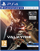 CCP Games EVE Valkyrie (PS4)