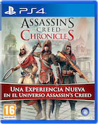 Ubisoft Assassin's Creed Chronicles (PS4)