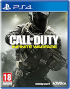 Activision Call of Duty: Infinite Warfare (PS4)
