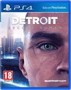 Quantic Dream Detroit Become Human (PS4)