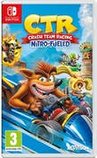 Nintendo Nintendo Crash Team Racing: Nitro-Fueled Nintendo