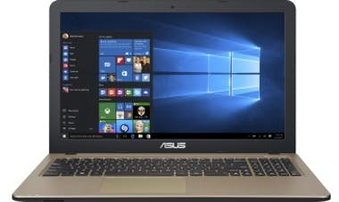 Asus ASUS VivoBook 14 X540NA-GQ044T Negro, Chocolate Po