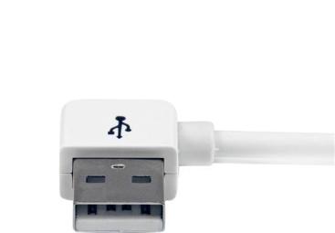 Compra Cable Cargador 1m Conector Dock