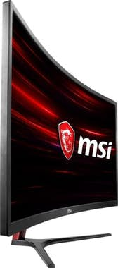 "MSI MSI Optix MAG341CQ LED display 86,4 cm (34"""") Ultr"