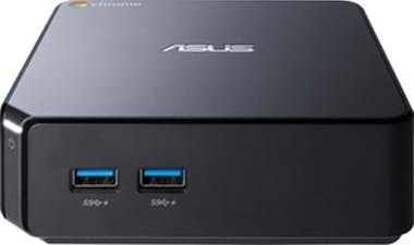 Asus ASUS Chromebox CHROMEBOX3-G213U 1,80 GHz 8ª genera