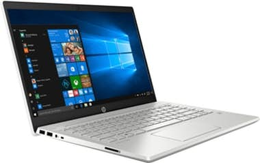 HP HP Pavilion 14-ce0019np Silver Notebook 35,6 cm (1