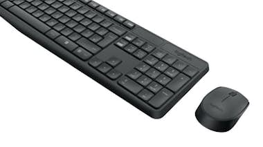 Logitech Logitech MK235 teclado RF Wireless QWERTY Italiano