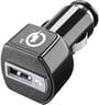 Cellularline USB car charger 2.0 Tipo C