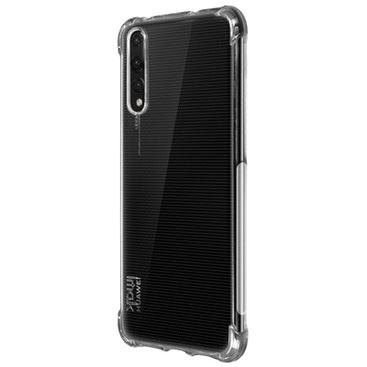 iMak Imak Impact carcasa Huawei P20 Pro silicona + Prot