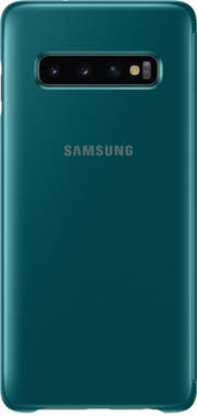 Samsung Clear View Cover Galaxy S10