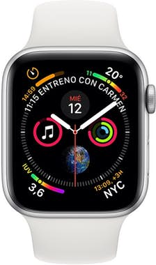Apple Watch Series 4 GPS+Cellular 40mm caja de aluminio
