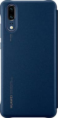"Huawei Huawei Smart View Flip Cover 5.8"""" Folio Azul, Tra"