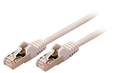 Valueline Valueline VLCP85121E025 cable de red 0,25 m Cat5e